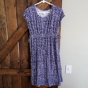 Aglow Maternity dress size XS
